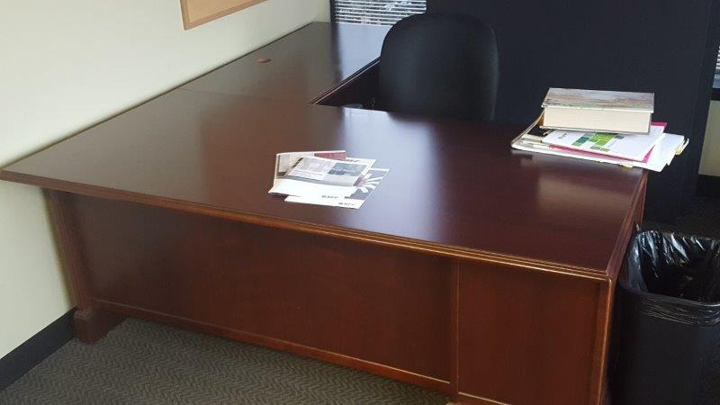 Used And New Office Furniture Deals