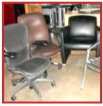 Office Chairs and Seating