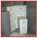 File Cabinets and Storage