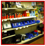 Office Supplies - New and Used