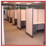 Cubicles and Workstations