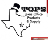Tops Texas Logo